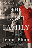 The Lost Family: A Novel