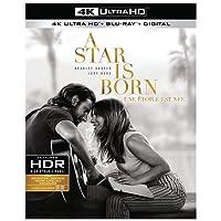 Star Is Born, A (Bilingual) [4K UHD + Blu-Ray + Digital]