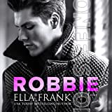 Confessions: Robbie: Confessions Series, Book 1