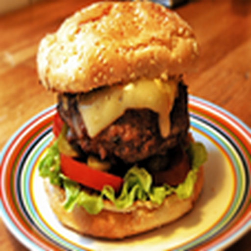 Veggie Burger Recipes ()