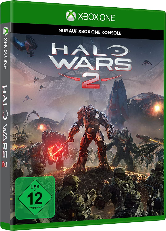 Microsoft Halo Wars 2, Xbox One vídeo - Juego (Xbox One, Xbox One ...