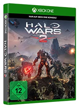 Halo Wars 2 [XO]