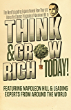 Think and Grow Rich Today!