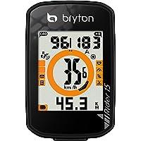 Bryton Rider 15E Computer GPS, Nero