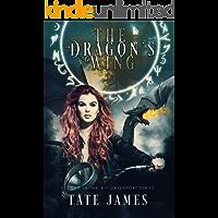 The Dragon's Wing (Kit Davenport Book 2)