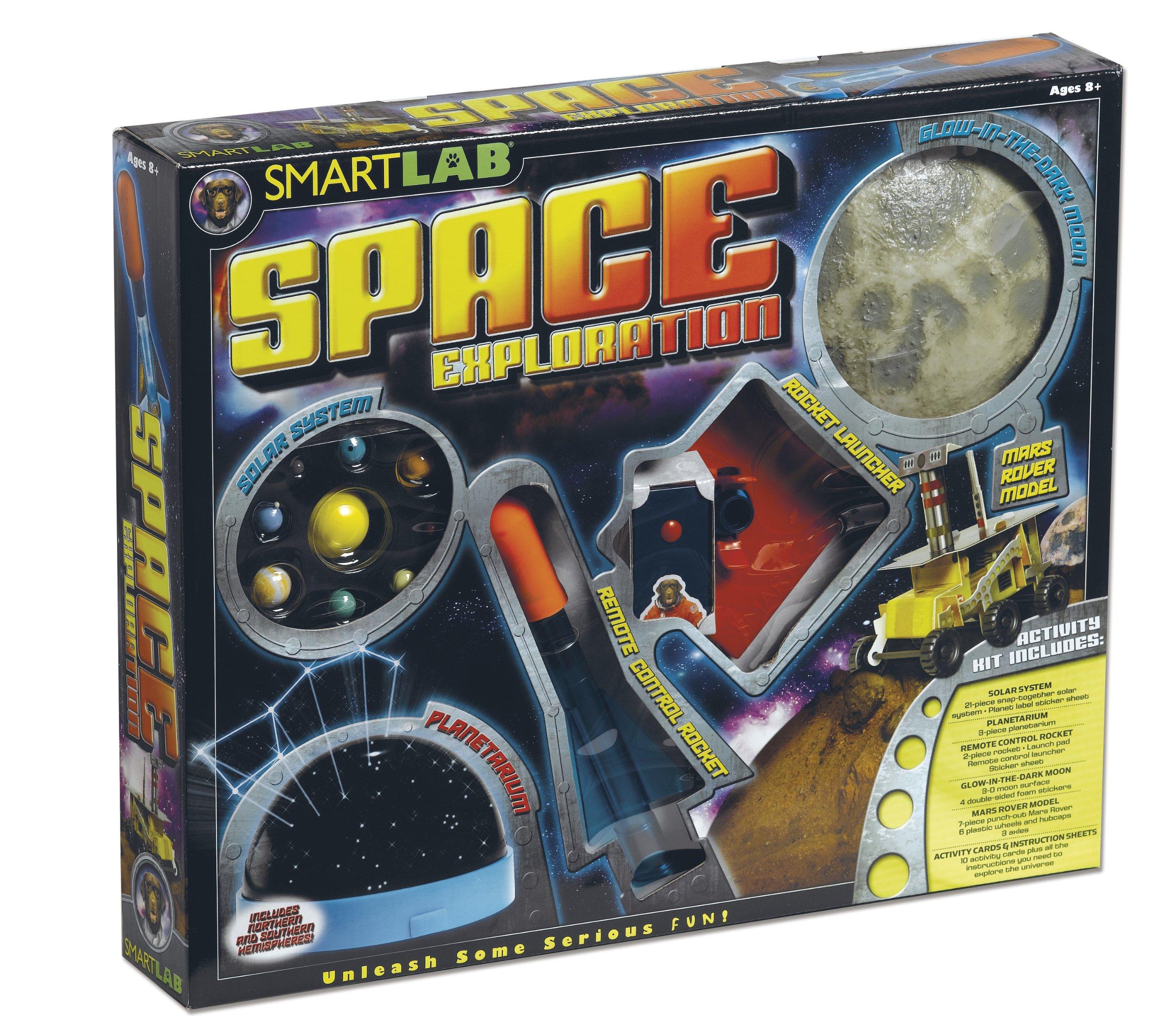 SmartLab Toys - Space Exploration