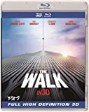ザ・ウォーク IN 3D(通常版)(2枚組) [Blu-ray]