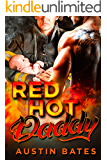 Red Hot Daddy: An Mpreg Romance