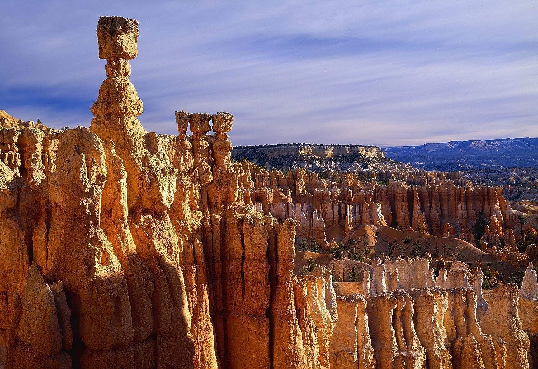 Fine Art Print Bryce Canyon NP Thor/'s Hammer