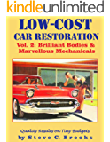 Low-Cost Car Restoration Vol. 2: Brilliant Bodies and Marvellous Mechanicals