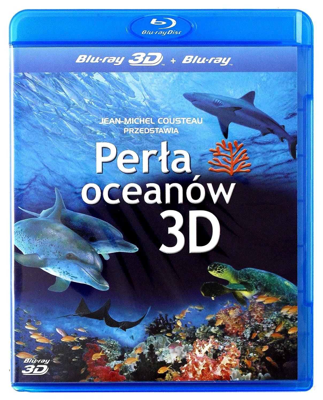Un mundo maravilloso en el Oceano 3D Blu-Ray 3D Region B Subtítulos en español: Amazon.es: Jean-Jacques Mantello: Cine y Series TV
