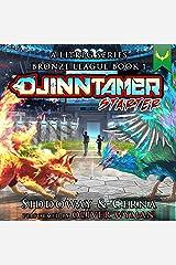 Starter: A Monster-Battling LitRPG (Djinn Tamer - Bronze League, Book 1) Audible Audiobook