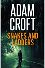 Snakes and Ladders (Knight & Culverhouse Book 10) Kindle Edition