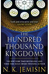 The Hundred Thousand Kingdoms: Book 1 of the Inheritance Trilogy Kindle Edition