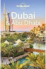 Lonely Planet Dubai & Abu Dhabi (Travel Guide) Kindle Edition