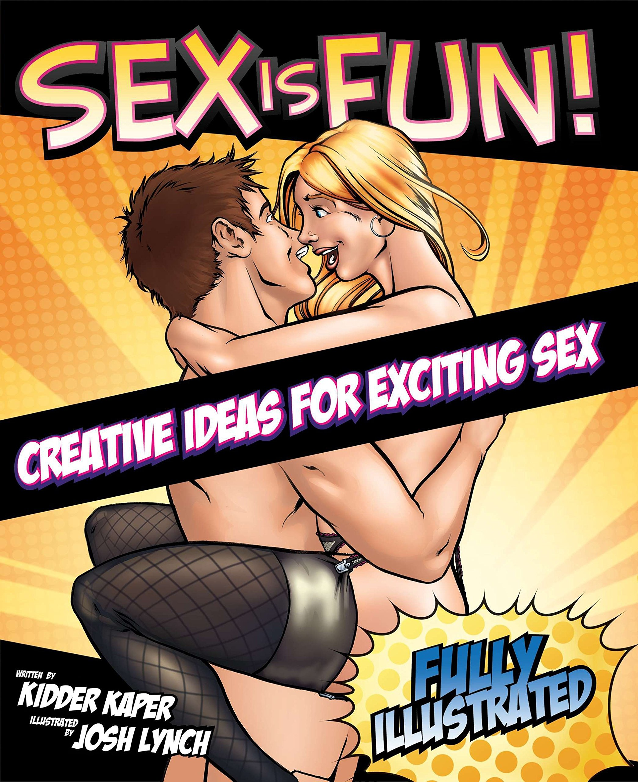 Can help illustrated sex advice