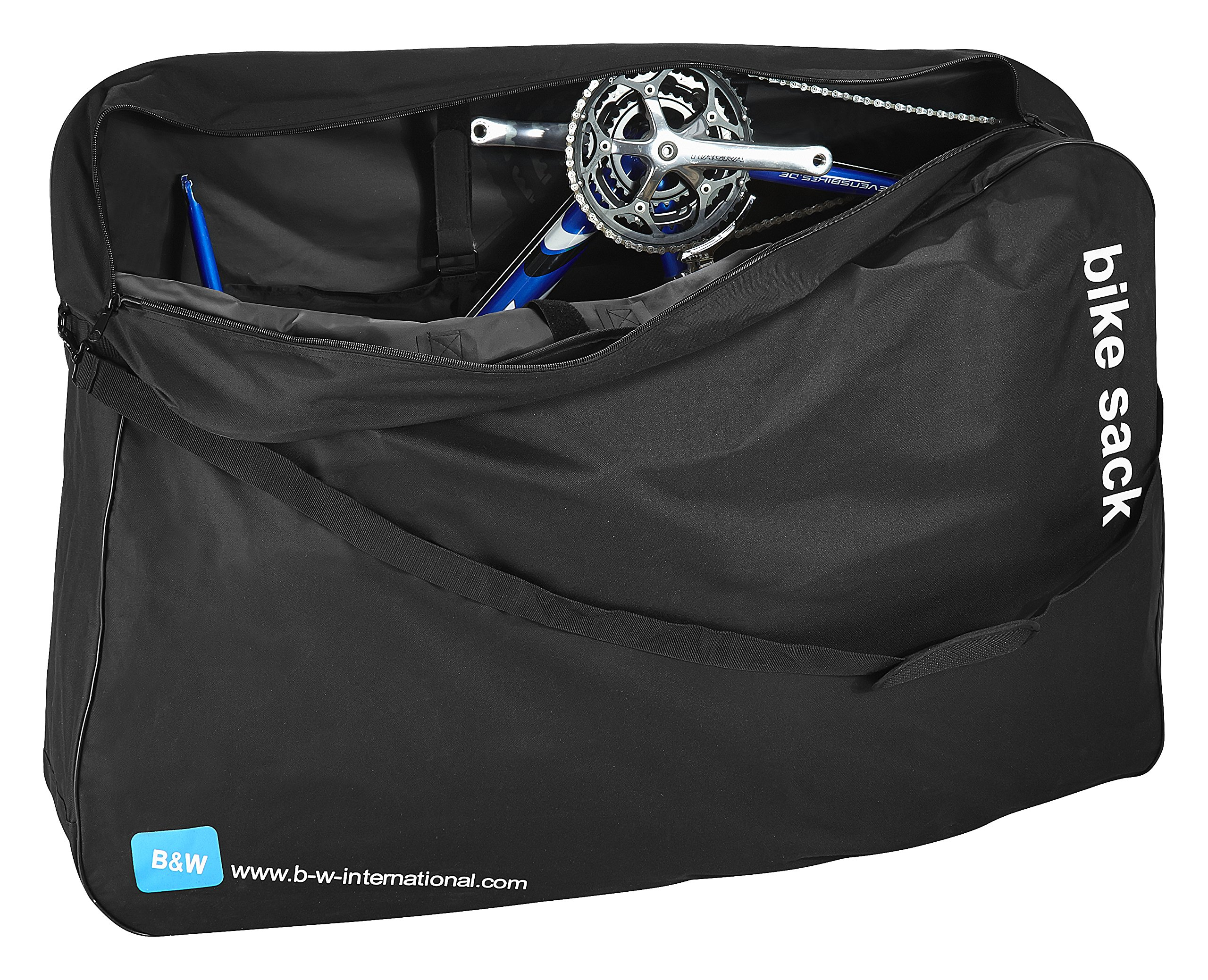 B&W International Bike Sack - Bike Sack (96250/N) by B&W International (Image #2)