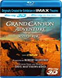 IMAX: Grand Canyon Adventure: River at Risk [Blu-ray 3D]