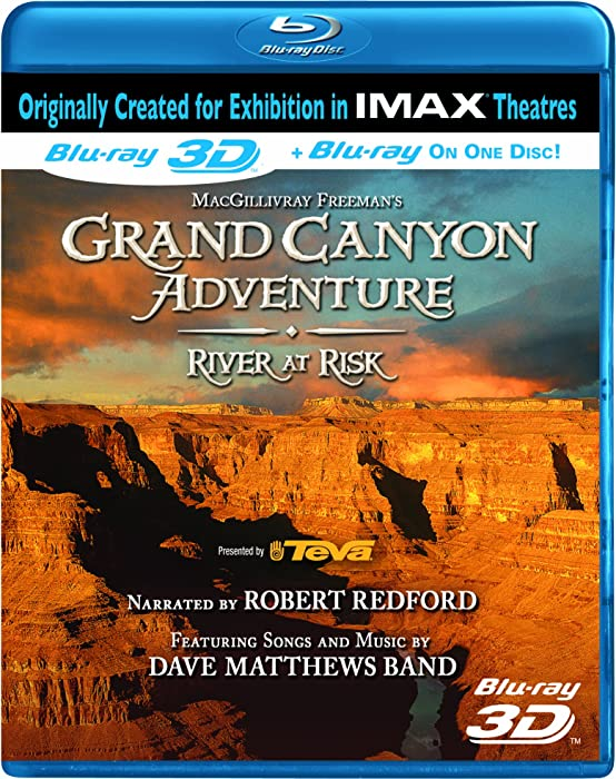Top 9 Imax Home Video