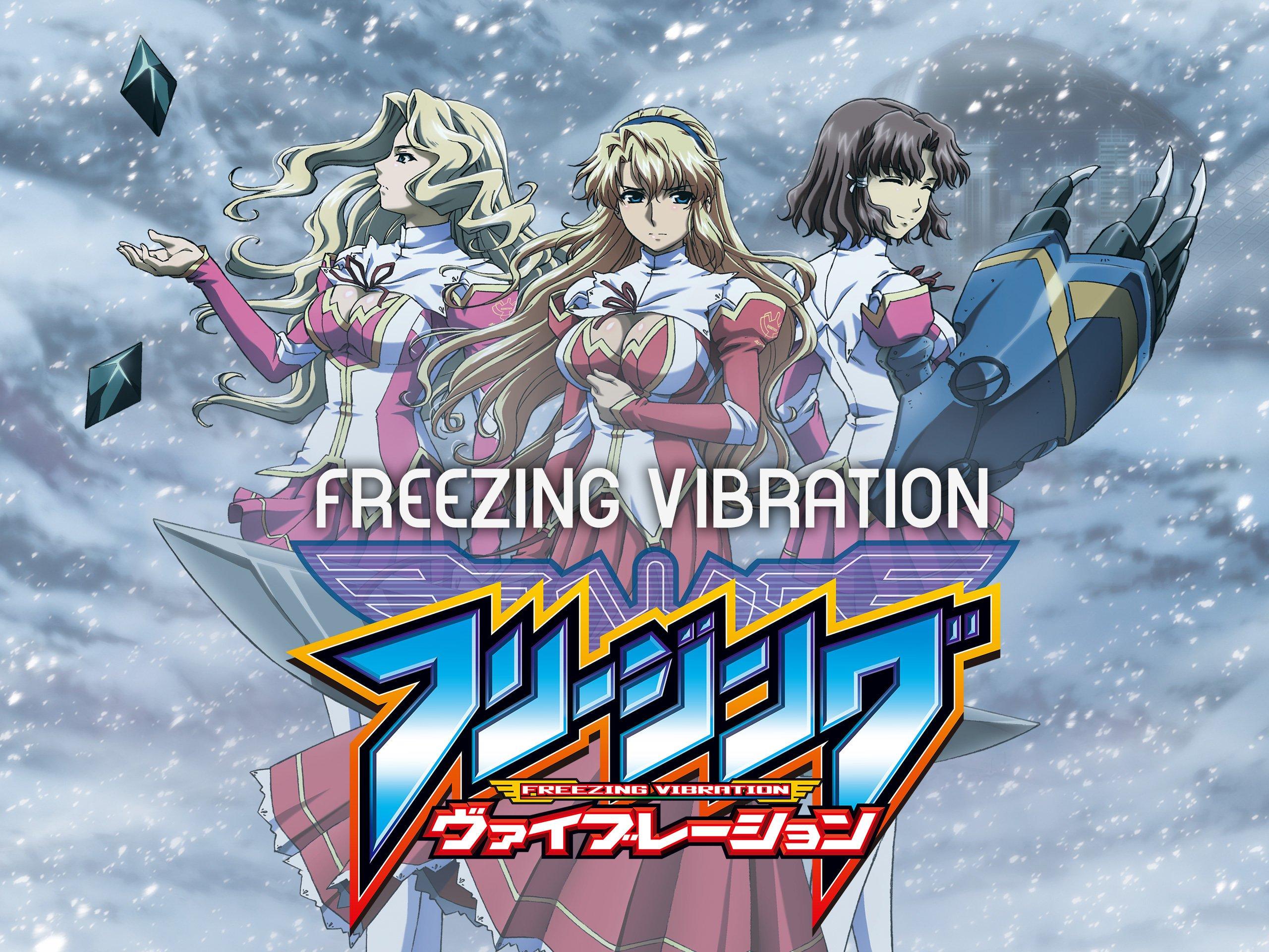 Amazon Freezing Vibration Digital Services LLC