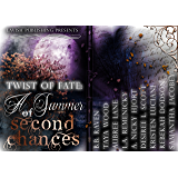 Twist of Fate: A Summer of Second Chances