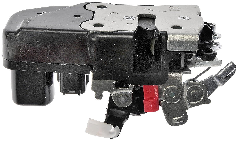 Dorman 931-627 Door Lock Actuator Motor