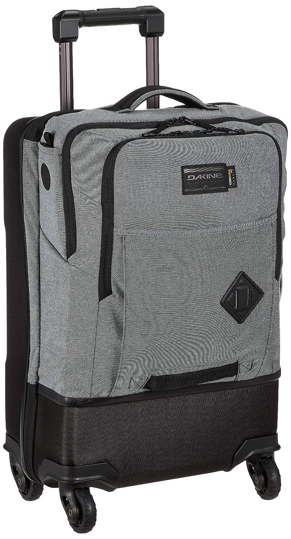 [ダカイン] キャリーバッグ 40L (機内持ち込み可能) [ AJ237-036 / TERMINAL SPINNER 40L ] ソフト 4輪 スーツケース 可(国際線、国内線100席以上、3辺合計115cm以内) B07NVT7FGY R2R_グレー
