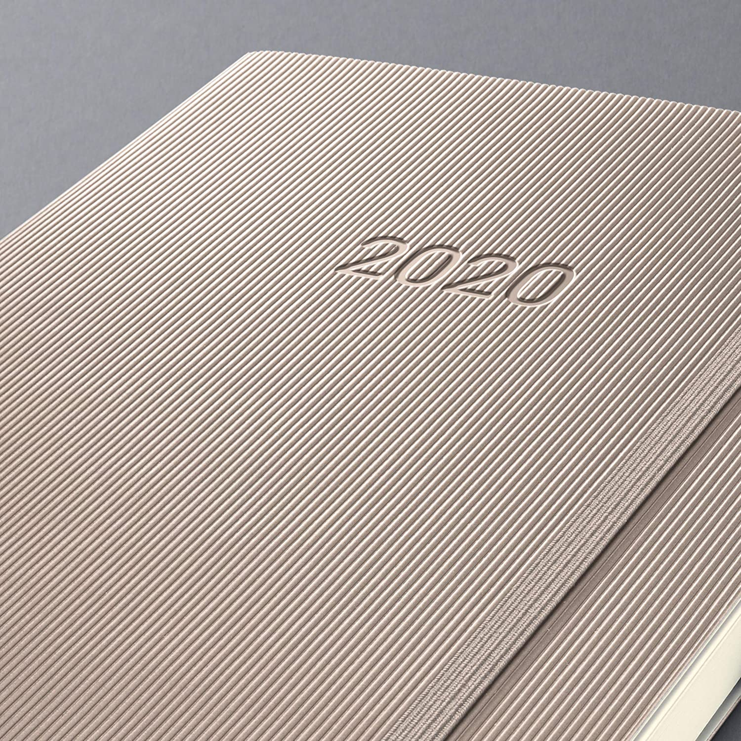 Softcover Conceptum weitere Modelle rot A5 ca SIGEL C2034 Wochenkalender 2020
