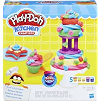 Play Doh Juguete Pasteles Decorados