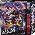 Transformers Toys Generations War for Cybertron Deluxe Wfc-S26 汽车人阿尔法特 3 件装 - *终攻击人偶系列:* 1 部分(亚马逊*)