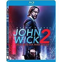 John Wick 2 - Un Nuevo Día para Matar [Blu-ray]