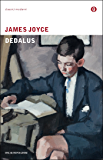 Dedalus: Ritratto dell'artista da giovane