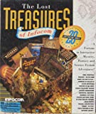 The Lost Treasures of Infocom: 20 Captivating Games