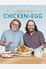 The Hairy Bikers' Chicken & Egg Kindle Edition