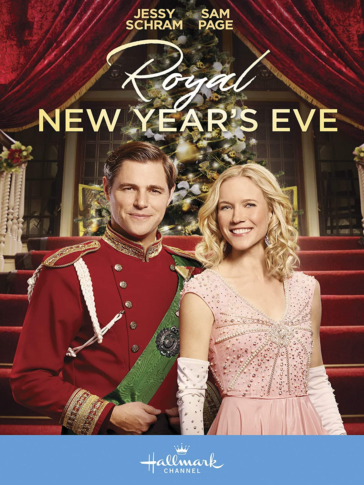 Watch Crown For Christmas Prime Video