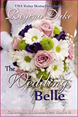 The Wedding Belle: 5-hour read. Marriage of Convenience, Sweet Clean Romance (Colorado Billionaires Book 4) Kindle Edition