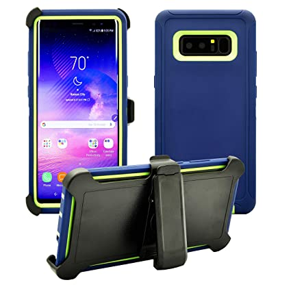 Amazon.com: Funda para celular [M021] - Samsung Note 8 ...