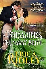 The Brigadier's Runaway Bride (Dukes of War Book 5) Kindle Edition
