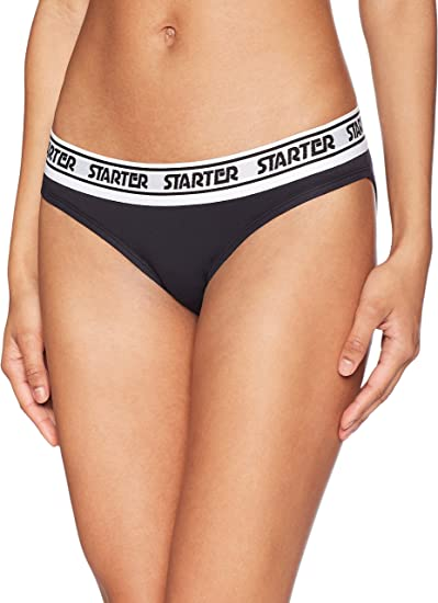 Details about  /Black Thong W Wide Waistband /& An Unusual Design On The Bottom Band Size 6