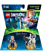 LEGO Dimensions Harry Potter Hermione Fun Pack TTL