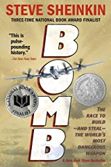 Bomb: The Race to Build--and Steal--the World's Most Dangerous Weapon Paperback