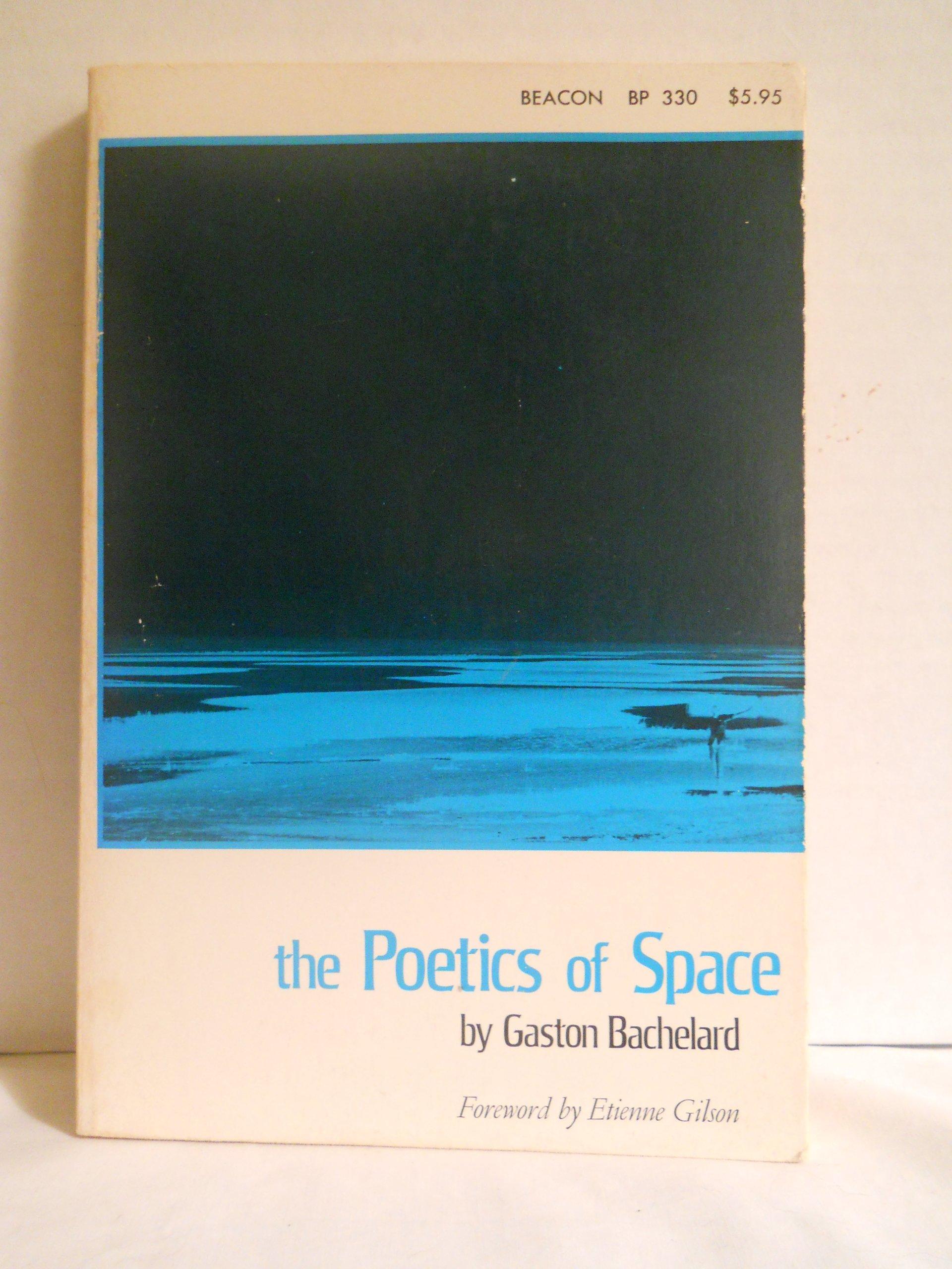 POETICS OF SPACE GASTON BACHELARD EPUB DOWNLOAD