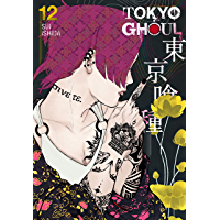 Tokyo Ghoul, Vol. 12 (English Edition)