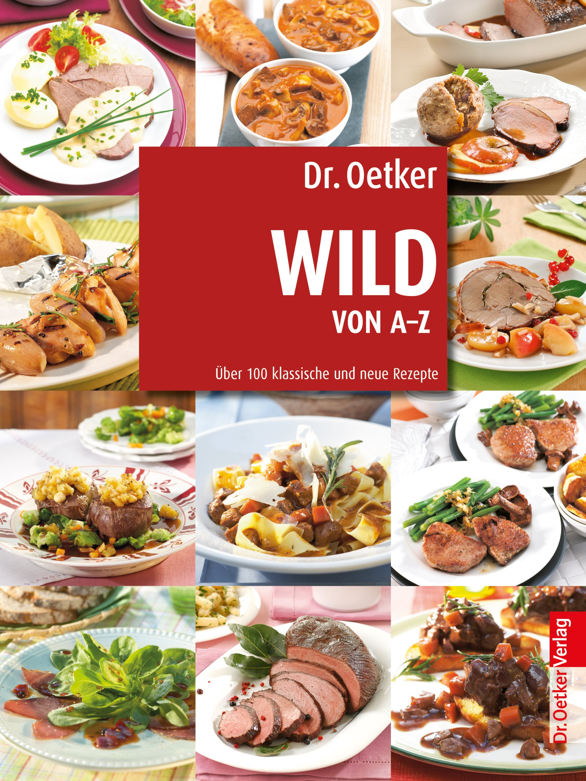 Wild Von A Z