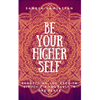 Be Your Higher Self (English Edition)