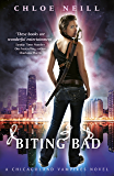 Biting Bad: A Chicagoland Vampires Novel (Chicagoland Vampires Series Book 8)