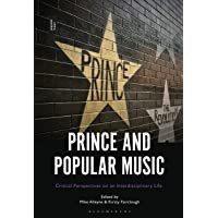 Prince and Popular Music: Critical Perspectives on an