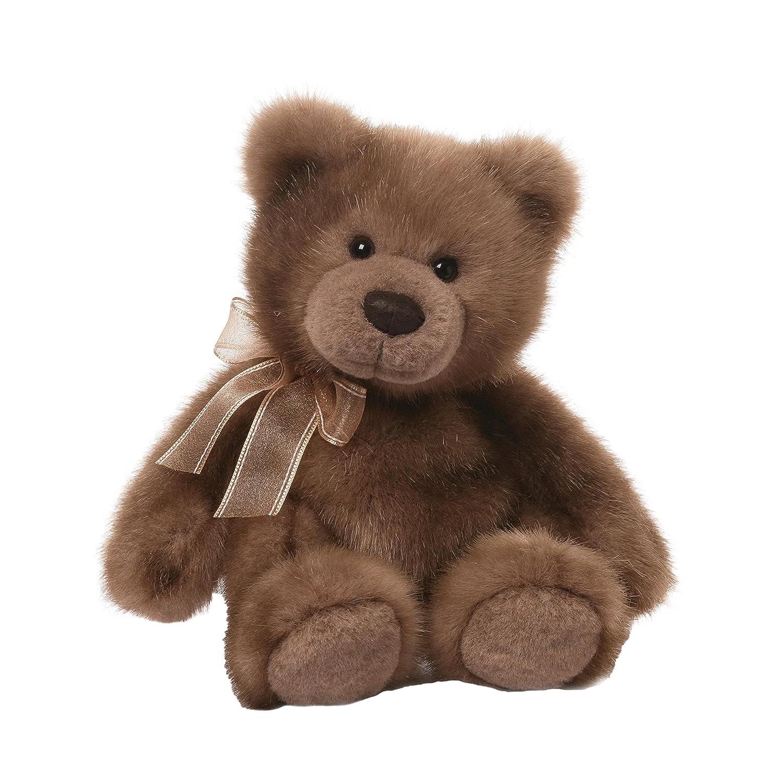 Gund quot;Howie Bär Plüsch-Teddybär, Spielzeug (braun)