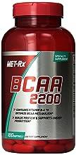MET-Rx BCAA 2200 Supplement