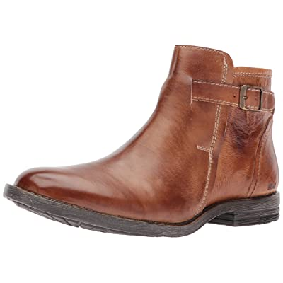 BED STU Men's Johnston Ankle Boot | Boots
